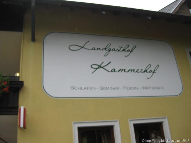 Read more about the article Autumn Spirit: Endziel Landgasthaus Kammerhof