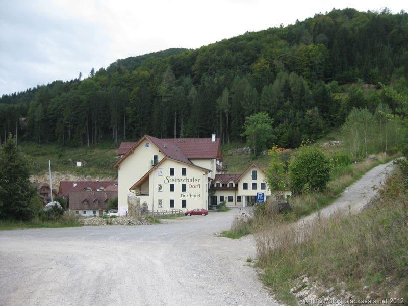 Read more about the article Autumn Spirit: Zwischenstopp in Steinschaler Dörfl