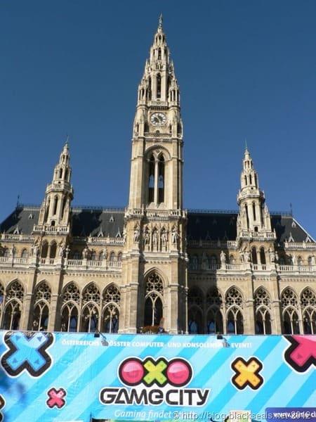 Read more about the article Zu Besuch auf der Game City 2012