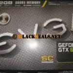 Produktvorstellung: EVGA Geforce GTX 660Ti SC mit Wasserkühlung