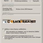 Active Directory-Zertifikatdienste: Zertifikate mit einer Gültigkeit von mehr als 2 Jahren