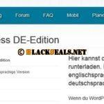 Wordpress 3.5 ist verfügbar