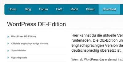 Read more about the article WordPress 3.5 ist verfügbar
