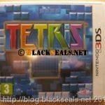 Nintendo 3DS: Tetris 3D