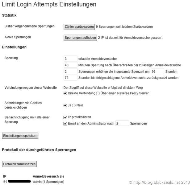 Read more about the article WordPress: Schutz gegen Hacking-Attacken