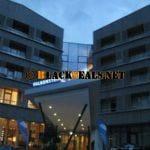 Ennstal Classic 2013: Falkensteiner Hotel