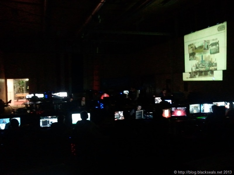 Read more about the article KD-LAN 2013: Der letzte Tag ist angebrochen