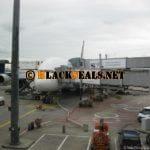 Flug Frankfurt nach Singapur