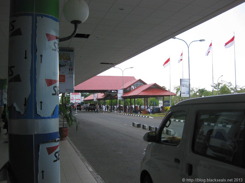 Read more about the article Flughafen Manado