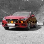 Mazda 6 Sport Combi: Erfahrungsbericht