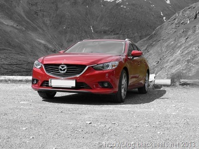Read more about the article Mazda 6 Sport Combi: Erfahrungsbericht