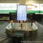 Zurück in der Heimat bzw. am Flughafen Wien