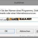 Automatische Anmeldung unter Microsoft Windows