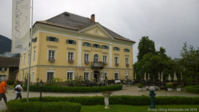 Read more about the article Sommertour 2014: Lerchenhof, Hermagor
