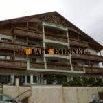 Sommertour 2014: Hotel Alpenrose, Arabba, Italien