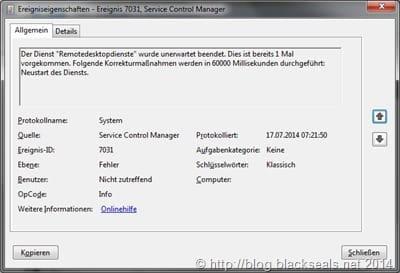 remotedesktopdienste