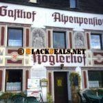 Autumn Spirit 2014: Endziel Gasthof Koglerhof