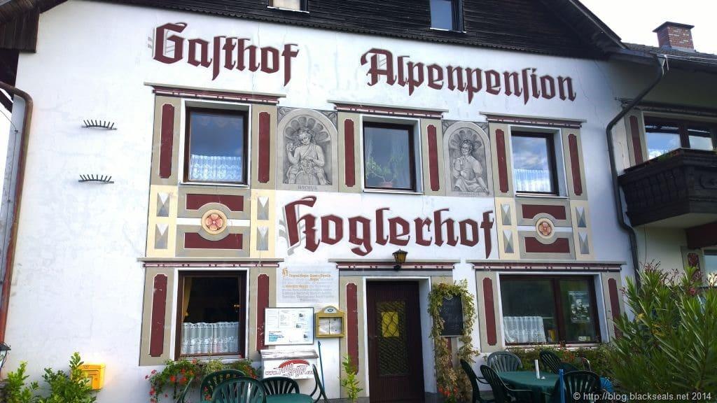 Read more about the article Autumn Spirit 2014: Endziel Gasthof Koglerhof