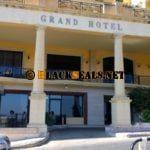 Grand Hotel Gozo, Malta