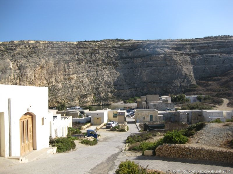 Read more about the article Tag 5: Azure Window mit Inland Sea, Blue Hole und Roger's Cave