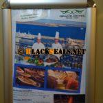 Grand Hotel Gozo Rooftop Restaurant