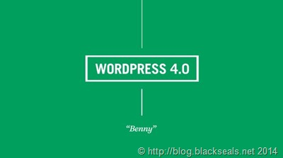 Read more about the article WordPress 4.0 ist verfügbar