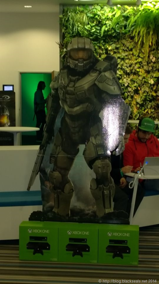 Read more about the article Halo Xbox Community Night