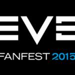 Auftakt zum EVE Fanfest 2015