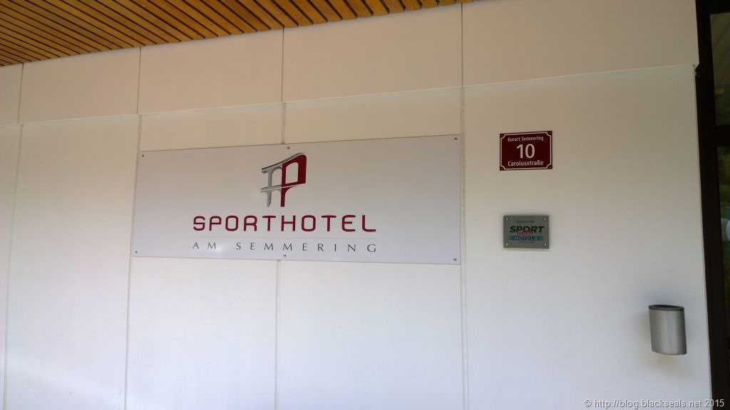 Read more about the article Saturday-Night-Cruising 2015: Treffpunkt Sporthotel am Semmering