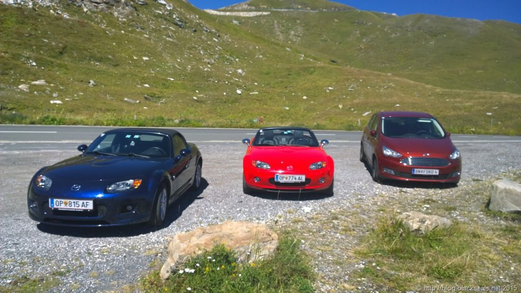 Read more about the article Großglockner-Tour 2015