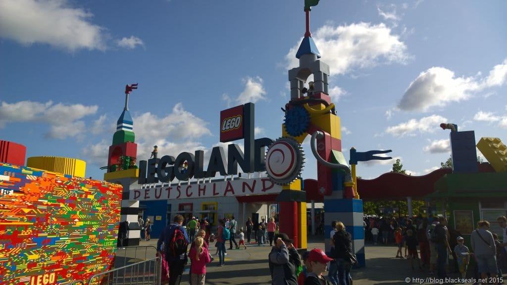 Read more about the article Legoland Deutschland Resort: Park