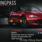 Mazda MX-5 Driving Experience