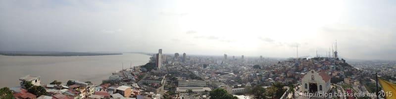 Guayaguil_panorama
