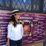 Quito und der Äquator