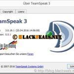 TeamSpeak Client 3.0.19.1 erschienen