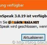 TeamSpeak Client 3.0.19 erschienen