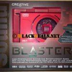 Kurztest der Creative Sound Blaster Z