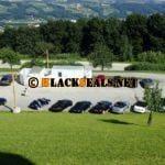 Roadster Wachau-Tour 2016 und die Artikel