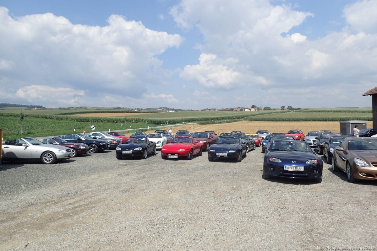 Read more about the article Saturday Night Cruising 2016