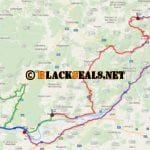 Wachau Tour: Tag 6
