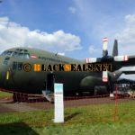 AIRPOWER 2016 in Bildern