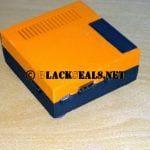 pi3_NES-v5 mit Raspberry Pi 3