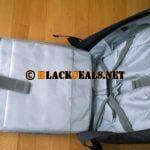 Berg Backpack: Anti-Diebstahl-Rucksack für jeden Tag