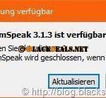 TeamSpeak Client 3.1.3 erschienen