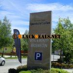 Übersiedelung zur Dolomiten Residenz Sporthotel Sillian