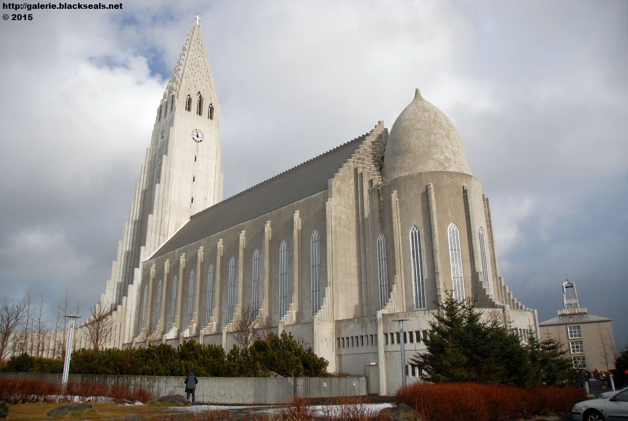 Read more about the article Reykjavik, Island 2015