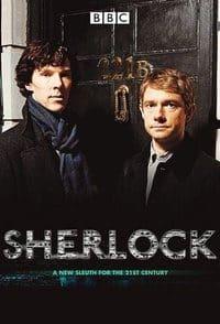 Read more about the article Fernsehtipp: SHERLOCK der BBC (4. Staffel)