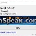 TeamSpeak Client 3.1.4.2 erschienen