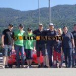 Tirol Days 2017: Tour 2 mit Gailtal Achter