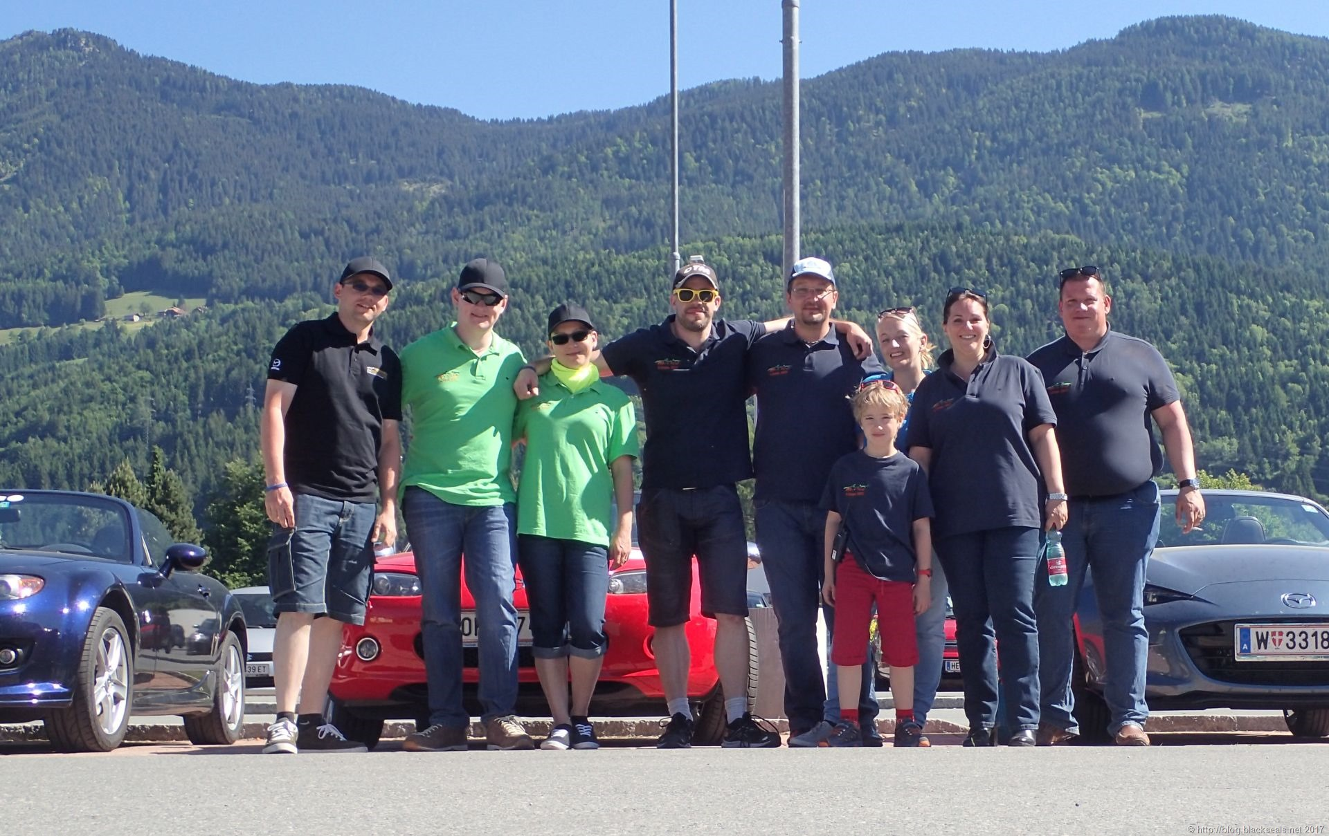 Read more about the article Tirol Days 2017: Tour 2 mit Gailtal Achter